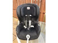 Britax King Plus Car Seat, 9-18 kg, 9 Months - 4 Years, Isofix.