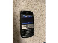 Nokia E5 classic unlocked mobile phone