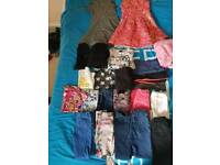 7-8 Girls clothes