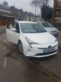 ☆☆ NEW SHAPE PRIUS! Uber Ready Toyota Prius PCO Hire Cars New 2016 2017 2018 FROM £150/W! LONDON☆☆