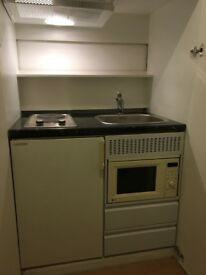Studio flat to rent near Stratford, Canary Wharf, City all inclusive of bills.