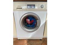 SMEG White washing machine