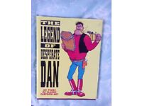 DESPERATE DAN, LORD SNOOTY AND THE DANDY