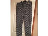 Ladies trousers/jeggings new or excellent condition