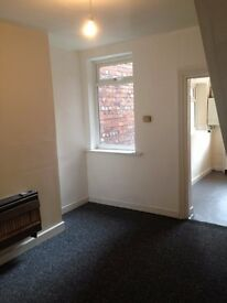 Large, two-bed house available in Aigburth, Liverpool; perfect location, only £600pcm