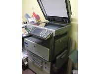 Photocopier - Di2510 Konica Minolta. Good working order, full service history