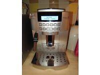 DELONGHI Magnifica S ECAM 22.320.SB Bean to Cup Coffee Machine - Silver
