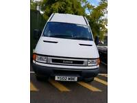 Iveco Daily 2.8 MiniBus. Lwb, Mot 22/06/2018, Excellent Engine and Body.