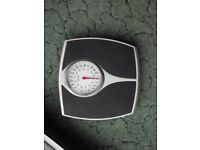 Salter Bathroom Scales As New