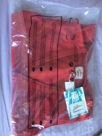 New with tags Joe Browns waist coat