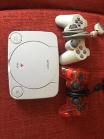 PlayStation 1/PSone