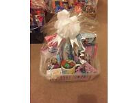 Kids gift baskets