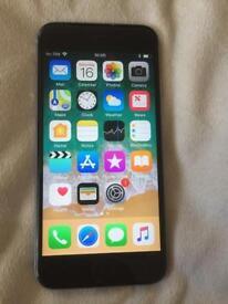 iPhone 6s 16gb unlocked cm7