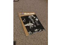 Rolling Stones Drum book