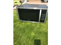 Kenwood microwave, excellent working condition