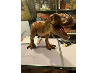 Jurassic World Super Colossal T Rex
