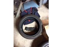 265/35/18 tyre