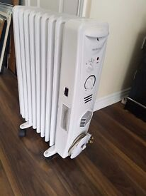 Portable radiator for sale