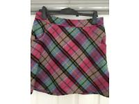Ladies ness skirt size 14