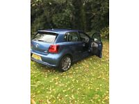 Polo blue gt 1.4 tsi cat-d (minor)