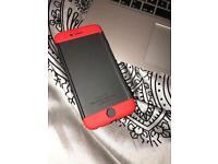 Full-body iPhone6/6s case