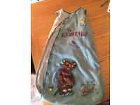 Gruffalo Sleep Bag 18-24mths