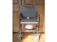 Free: Several mobility aids