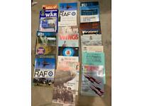 Aviation history books