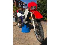 Derbi Senda R 50cc 1998 MK1 RARE