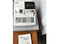 Sam4s. er420 m cash register