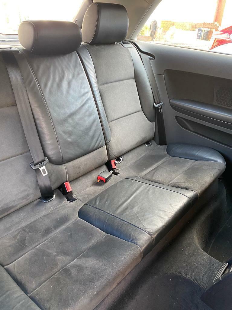 Audi, A3, Hatchback, 2004, Manual, 1968 (cc), 3 doors