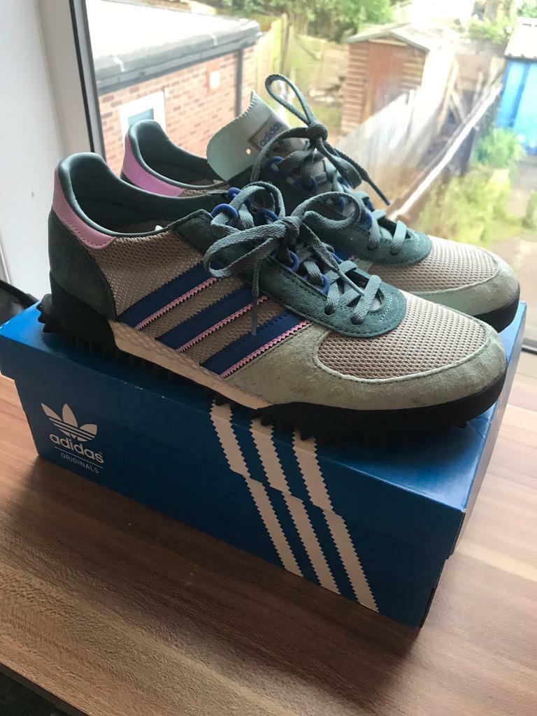 Adidas Marathon TR | in Hull, East Yorkshire | Gumtree
