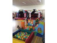 Children's party packages: Bouncy Castles, Disco Domes, Facepainting, Mascots, Petting Zoos & more