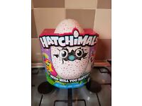 Brand new pink penguala penguin hatchimal SOLD OUT