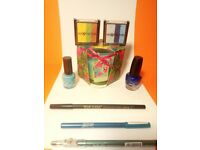 Brand new Makeup set 8 items, Max Factor,Rimmel