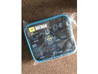 Brand New Lego Batman Lunchbox