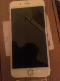 iPhone 7 plus 32gb NEW UNLOCKED
