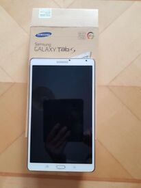 Samsung Tab S Tablet