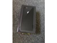 iPhone 8 64GB Space Grey Sealed Unlocked