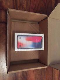 New Apple iPhone X - 256GB - Space Grey (Factory Unlocked) Smartphone