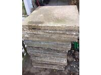 30+ Concrete patio slabs