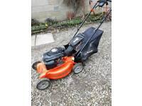 Arians 21inch lawnmower