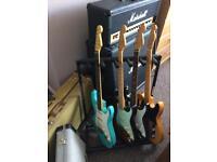 Fender USA guitars *sold* looking for custom shop fender tele