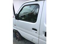 Suzuki Carry Van 1.3 Breaking
