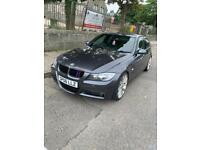 BMW 325I M SPORT 3 SERIES 2006 2.5L - 11 Months MOT