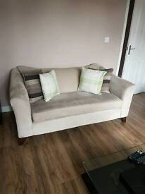 LOWER PRICE. NEED GONE. 2 + 3 seater couches for sale - very good condition