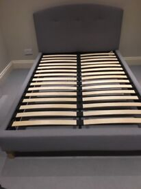 JOHN LEWIS DOUBLE/KING BED FOR SALE