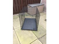 XL Dog Cage