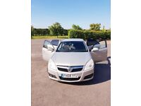 •°•°• Mint Condition Vectra 2008 Only 2 Owners From New •°•°•