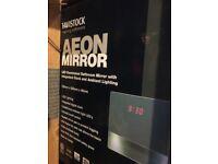 TAVISTOCK AEON BATHROOM MIRROR (Boxed/unused)